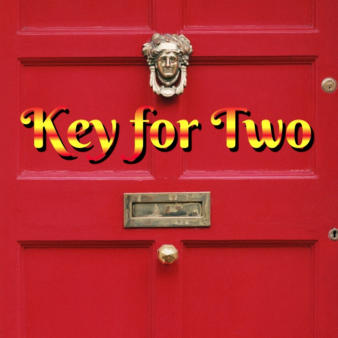 key for two image